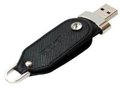 Maxell Crystal USB