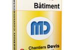 MaxiDevis Bâtiment : assurer le suivi des devis et des factures de ses chantiers facilement