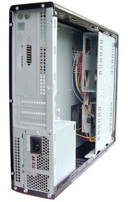MaxInPower B299CAL 3