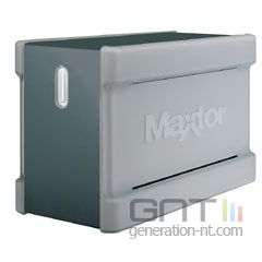 Maxtor onetouch iii turbo edition