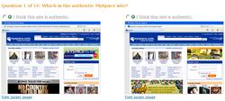 Mcaffe siteadvisor phishing
