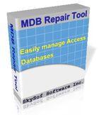 MDB Repair Tool : réparer des fichiers MDB