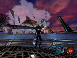 MDK 2 WiiWare - 8