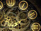 Mechanical Clock : une montre ravissante sur votre ordinateur