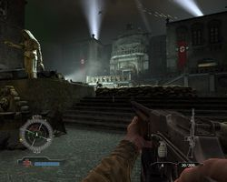 Medal Of Honor Airborne   Image 36
