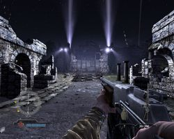 Medal Of Honor Airborne   Image 39
