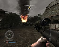 Medal Of Honor Airborne   Image 41