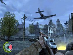 Medal of Honor Frontline - 1