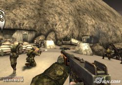 Medal of honor heroes 2 image 2