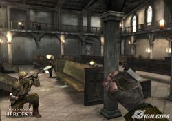 Medal of honor heroes 2 image 3