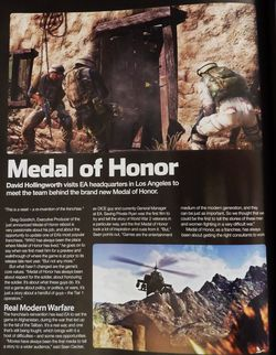Medal of Honor - Image 1