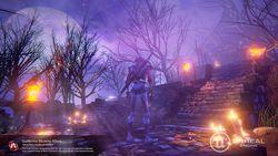 MediEvil Unreal Engine 4 - 3