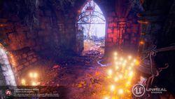 MediEvil Unreal Engine 4 - 5