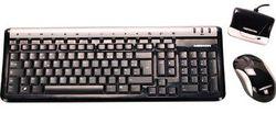 Medion clavier souris sans fil