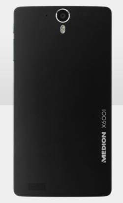 Medion Life X6001 (2)