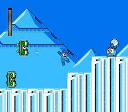 Mega Man 10 - 11