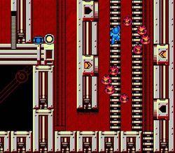 Mega Man 10 - 13