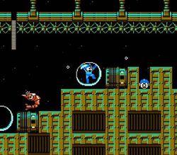 Mega Man 10 - 15