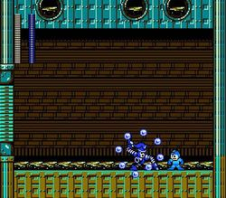 Mega Man 10 - 16