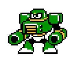 Mega Man 10 - 17