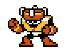 Mega Man 10 - 21