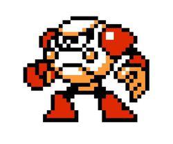 Mega Man 10 - 23