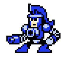 Mega Man 10 - 24