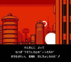 Mega Man 10 - 3