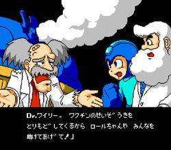 Mega Man 10 - 6