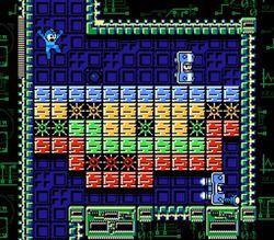 Mega Man 10 - 7