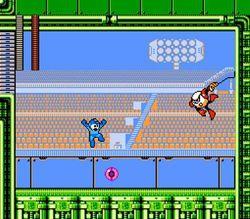Mega Man 10 - 8