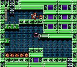Mega Man 9   Image 8