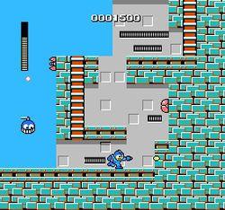 Mega man image 1