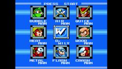 Mega Man Legacy Collection - 3