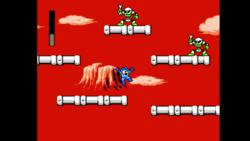 Mega Man Legacy Collection - 4