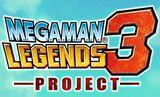 Mega Man Legends 3 Project