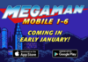 Mega Man : les six premiers jeux bientôt sur iOS et Android