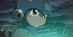Mega Man Online - 1