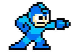 Mega Man - vignette