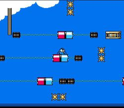 Megaman 9   Image 4