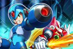 Megaman Online - vignette