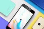 Meizu m5 couleurs