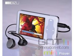 Meizu mini player gris small
