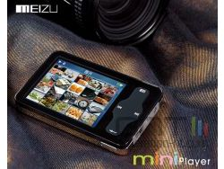 Meizu mini player noir small