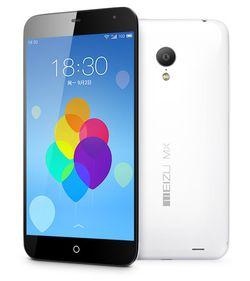 Meizu MX3 smartphone