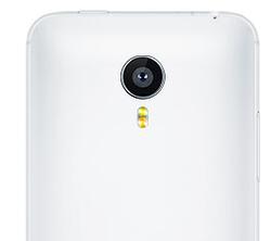 Meizu MX4 arrière