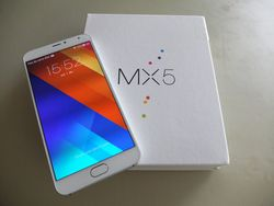 Meizu MX5 packaging 02
