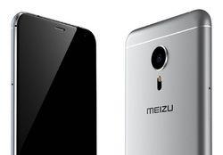 Meizu NIUX MX5 Pro