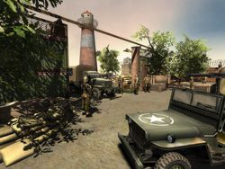 Men Of War   Image 5