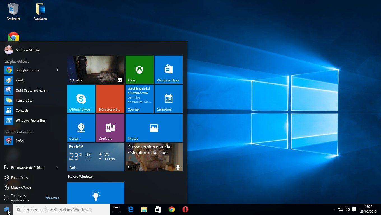 Télécharger <b>Windows</b> <b>8</b>.1 <b>avec</b> votre clé <b>Windows</b> <b>8</b> - Tech-Connect